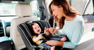 Best Convertible Car Seats Reviews