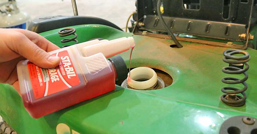 7 Best Fuel Stabilizer Reviews