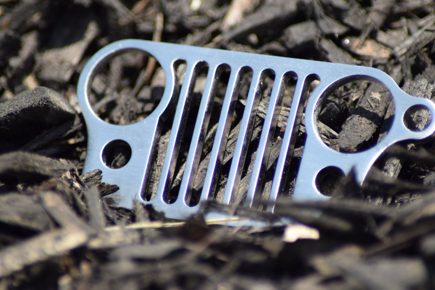 Best Jeep Grill Keychain Reviews