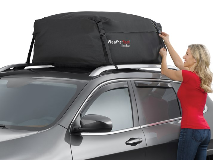 Best Rooftop Cargo Carrier Reviews