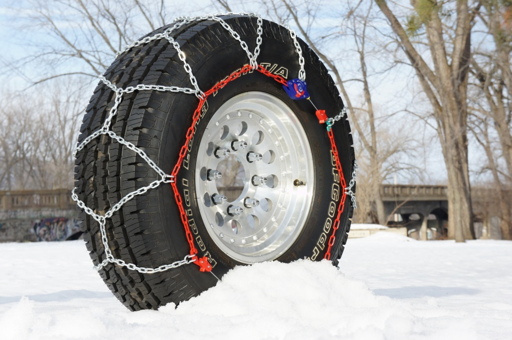 Best Tire Chains Reviews