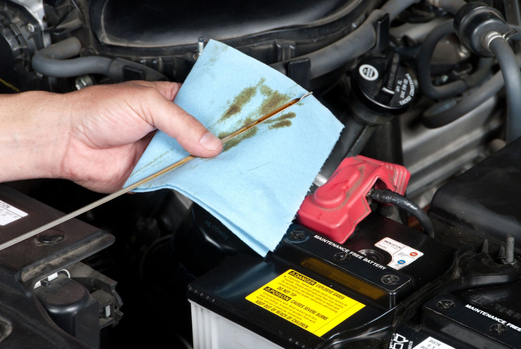 DIY Car Maintenance Tips You Can Handle