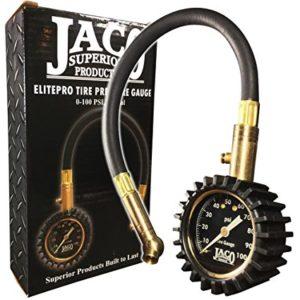 Best Digital Tire Pressure Gauges
