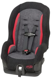 Evenflo Tribute Sport Convertible Car Seats