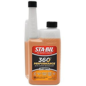 Best Fuel Stabilizers