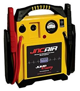 Best Jump Starter With Air Compressor Reviews