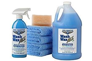 Best Waterless Car Wash Reviews