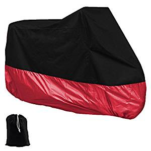 Best Waterproof Motorcycle Cover Reviews