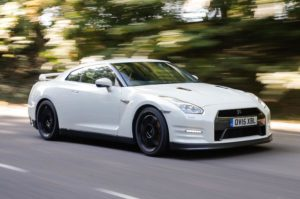 Famous Sports Cars of 2017