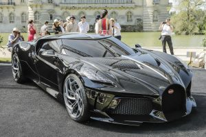 Best Need for Speed Cars