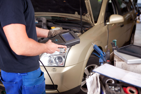 Car Repair and Technology