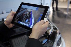 Car Repair and Technology