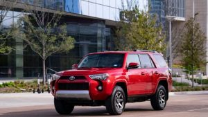Facts about Toyota