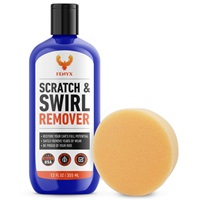 7 Best Car Scratch Remover Reviews 3